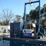 SeaTrepid Underwater Test Facility