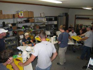 ROV Technician Training