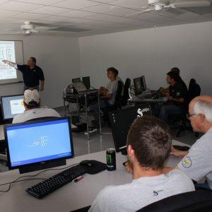 Training Facility - Training Room