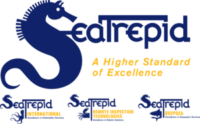 SEATREPID INTERNATIONAL Logo